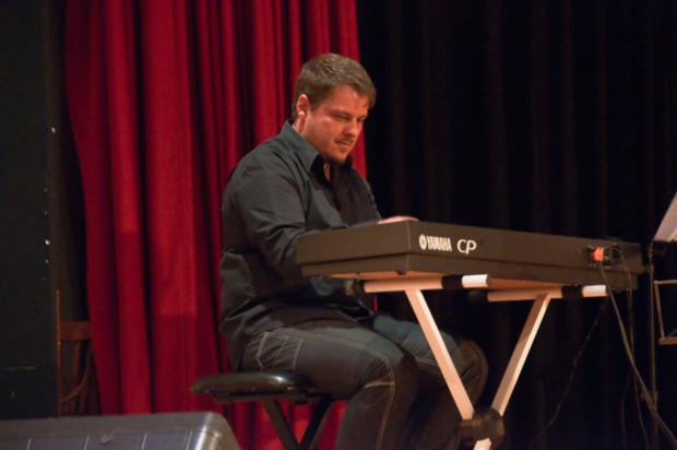 Auditorium 2 pini - Simon and Garfunkel Tribute Band