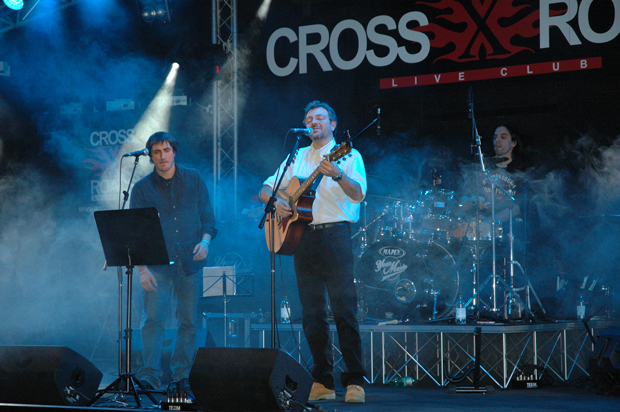 Crossroads - Simon and Garfunkel Tribute Band