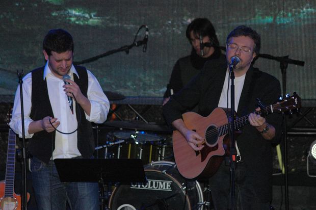 Stazione Birra | Simon and Garfunkel tribute band