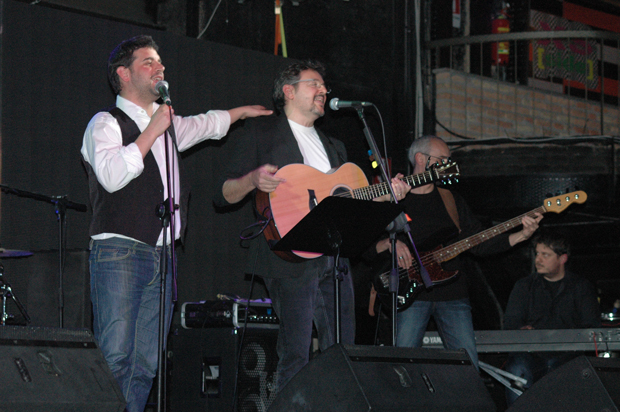 Stazione Birra | Simon and Garfunkel tribute band