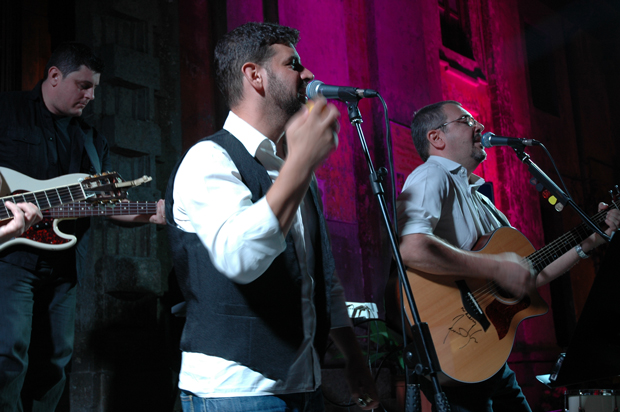 Nepi | Simon and Garfunkel tribute band